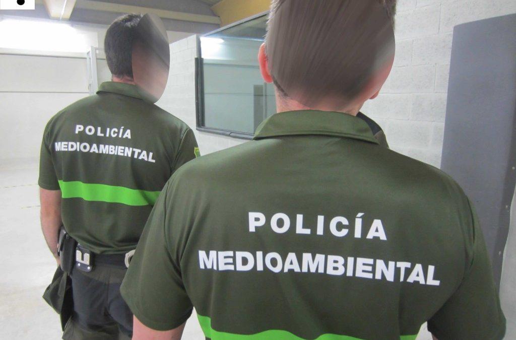 GRUPO DE INTERVENCIÓN RÁPIDA (ANTI-FURTIVISMO)